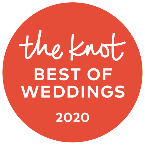 2020 The Knot Best of Weddings